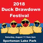 Duck Drawdown Festival