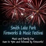 Fireworks and Music Festival